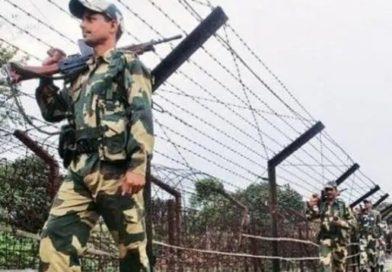 बांग्लादेश ने सरहद पर लगे पिलरों से मिटाया PAK का नाम, PM के आदेश पर की कार्रवाई