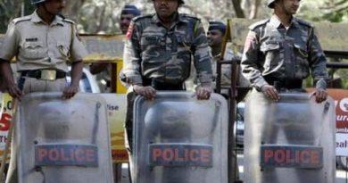 महाराष्ट्र : अमरावती में शिवसेना नेता समेत तीन लोगों हत्या के बाद तनाव, कर्फ्यू लगाया गया