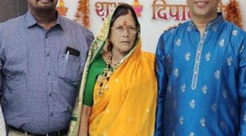 पुन्हा एकदा धक्कादायक: आनंद उनवणे यांच्या आईचे भरदिवसा अपहरण;पाच आरोपीविरुद्ध पिंपरी पोलीस ठाण्यात गुन्हा दाखल